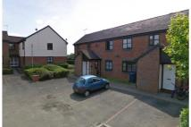 2 bed Flat to rent in Flat, 10 Moore Close...