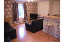 Apartment in Flat 8, Moorgate Court...
