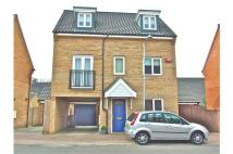 Detached home to rent in 5 Briar Road, Hethersett...