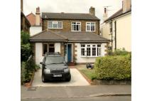 3 Victoria Road Detached property for sale