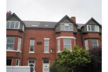 Drummond Road Maisonette to rent