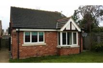 2 bed Bungalow in Punton Walk, Snaith...