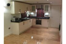 1 bed Apartment to rent in Woolbale Court...