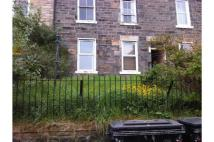 Flat to rent in 1/1 Rosevale Terrace...