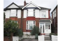5 bed semi detached property in 7 Whitstone Road...