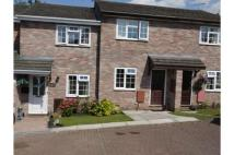 Terraced property to rent in Fairways Avenue...