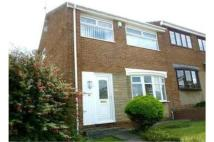 semi detached property in 1 Carnoustie Grove...
