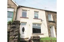 Terraced house to rent in 63 Wern Street...