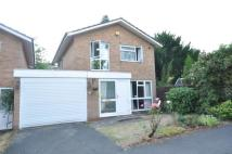 Detached house for sale in Christchurch Close...