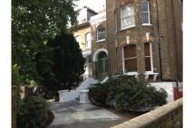1 bed Studio flat in 60 Wickham Road, London