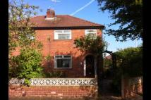 semi detached home in 6 Graham Avenue...