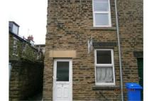 End of Terrace home in 2 Chandos Street...