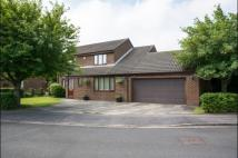 4 bedroom Detached house for sale in The Vale...