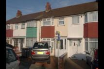 3 bedroom Terraced property to rent in 12 Cuckoo Hall Lane...
