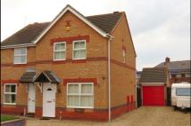 3 bedroom semi detached house in 38 Lupin Road, Lincoln...