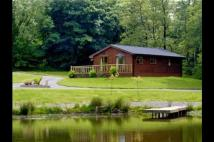 Park Home for sale in Herons Brook, Narberth...