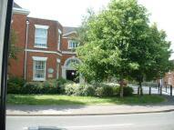 Shropshire Street Flat to rent