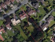 Bramhall Lane South Land for sale