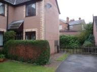 2 bedroom semi detached property in Idle Court, Bawtry...