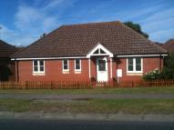 3 bed Detached Bungalow to rent in Lime Tree Close...