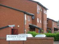 1 bed Ground Flat in Auden Court, Perton...