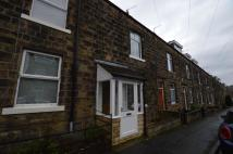 2 bed Terraced house to rent in Mornington Road, Ilkley...