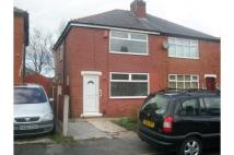 semi detached home to rent in 44 Ena Crescent, Leigh...