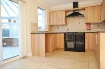 2 bedroom Terraced house in David Street, Stockport...