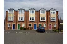 Town House to rent in Dawson Court, Oakham...