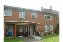 Flat to rent in Barnes Road, Lichfield...