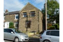 End of Terrace home in New Street, New Mills...