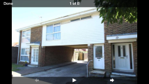 Flat to rent in Rustington...