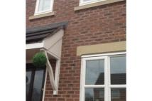 2 bed Terraced property to rent in 14 Castle View, Duffield...