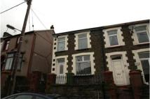 Aberdare Road End of Terrace house to rent