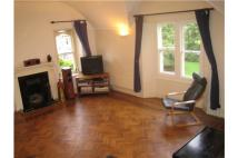 2 bed Flat to rent in Shrubbery Avenue...