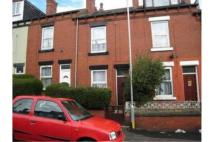 Terraced home in Burlington Road, Leeds...