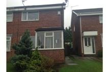 2 bed semi detached house to rent in 101 Bramley Grange...