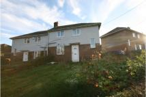 2 bed semi detached property to rent in 3 Castle Road, Prudhoe...