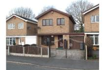 3 bedroom Detached house to rent in Wetherby Road, Trentham...