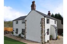 Detached home to rent in Millers Cottage 2...