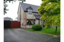 2 bed semi detached property in Fern Lea, Shirland...