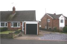 property to rent in Kestrel Lane, Cheadle,  Staffordshire