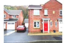 3 bedroom semi detached home in Coed Celynen Drive...