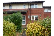 Terraced home to rent in Welbourne, Peterborough...