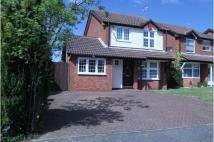 3 bedroom Detached property for sale in The Campions...