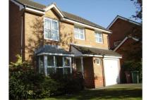 4 bedroom Detached property to rent in Banbury, Oxfordshire