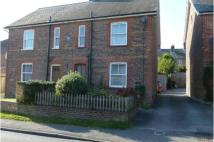 semi detached house to rent in Queens Road, Crowborough...