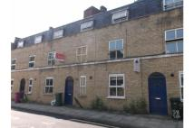4 bed Terraced house in Summercourt Road, London