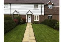 2 bedroom Terraced house in Snodland, Kent