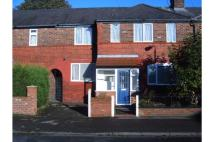 Terraced house in Royton Avenue, Sale...